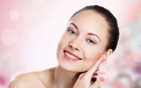Neinvazivní ambulantní zákrok Ultherapy SMAS pro kompletní vyhlazení obličeje, krku a dekoltu