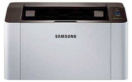 Tiskárna laserová Samsung SL-M2026 (SL-M2026/SEE)