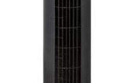 Ventilátor sloupový AEG TVL 5537 nerez + Doprava zdarma
