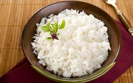 Menu až pro 4 osoby: kuřecí stehna + hranolky + rýže + šopák