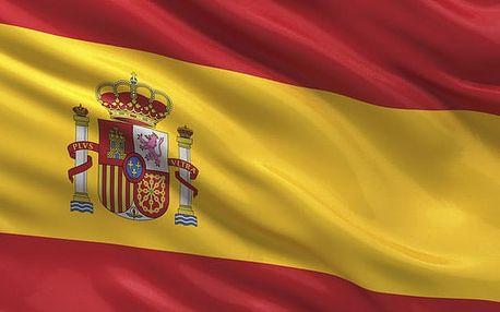 Jarní kurz španělštiny pro začátečníky 1×týdně 90 minut (středa 16.20-17.50)