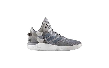 Pánské boty adidas CLOUDFOAM REVIVAL MID 42 GREY/GREY/CBLACK