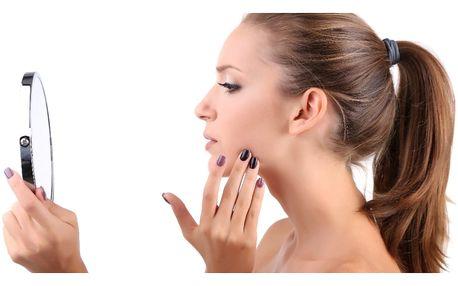 3 ošetření proti vráskám a pigmentovým skvrnám
