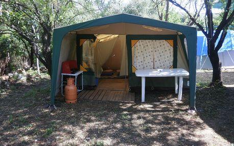 Chorvatsko, Pelješac: dovolená na 8 dní pro 1 osobu, až 2 děti do 12 let v kempu Orebič