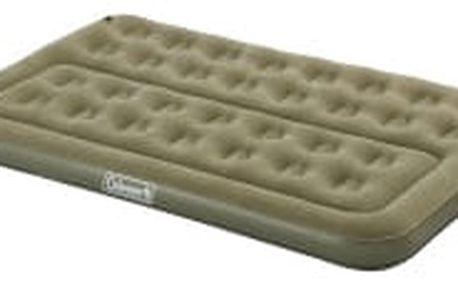 Nafukovací postel Coleman Comfort Bed 189 x 120 x 17cm nafukovací matrace