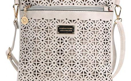 Dámská kabelka - vykrojené vzory - dodání do 2 dnů