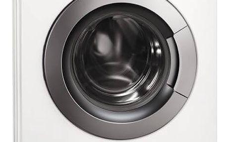 Automatická pračka AEG Lavamat L74486WFLC bílá + Doprava zdarma