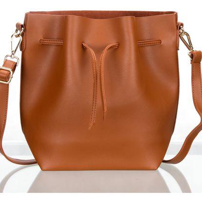 Dámská kabelka Fashion-L shopper vak