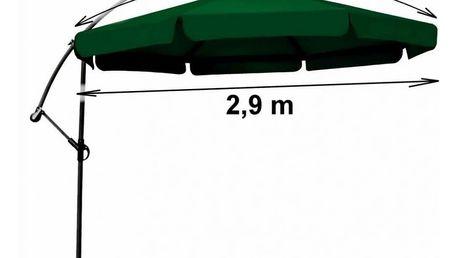 Zahradní slunečník - 3 Metry