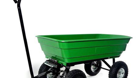 Zahradní vozík BG 125