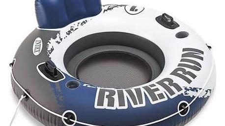 Křeslo Intex River Run (58825EU) + Doprava zdarma