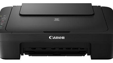 Tiskárna multifunkční Canon MG2550S (0727C006) černá