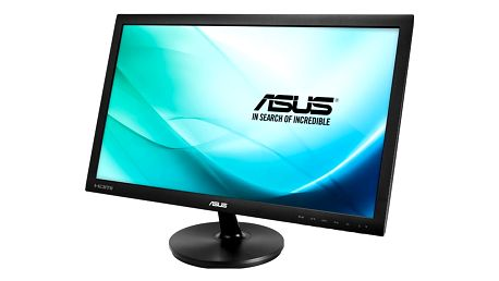 "ASUS VS247HR - LED monitor 24"" - 90LME2301T02231C-"