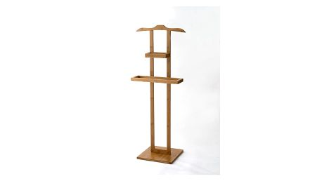 Bambusový němý sluha Compactor Range Wood