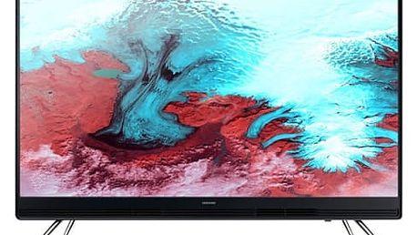 Televize Samsung UE40K5103 černá