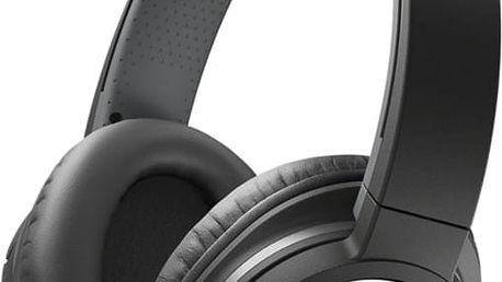 Sony MDR-ZX770BN, černá - MDRZX770BNB.CE7