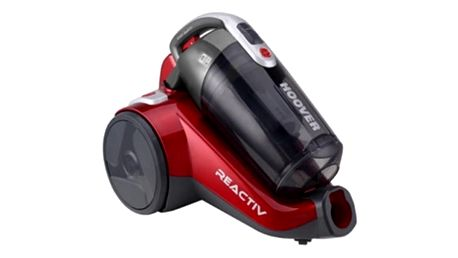 Vysavač podlahový Hoover RC81_RC25011 červený