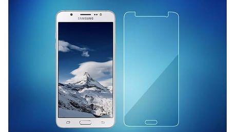 Tvrzené ochranné sklo na displej pro Samsung Galaxy J5 - dodání do 2 dnů