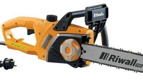Pila řetězová Riwall RECS 2340 + Doprava zdarma