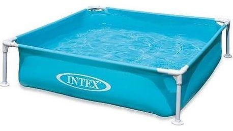Marimex Bazén Florida Junior 1,22 x 1,22 x 0,3 m - 11630110