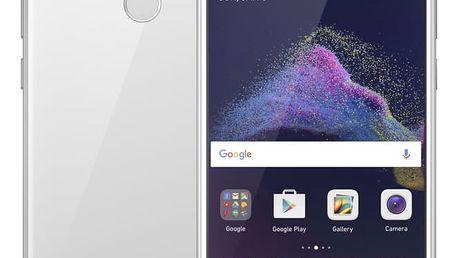 Huawei P9 Lite 2017, Dual SIM, bílá - SP-P9L17DSWOM + Zdarma Huawei Original BT reproduktor AM08 Gold (EU Blister) (v ceně 699,-)