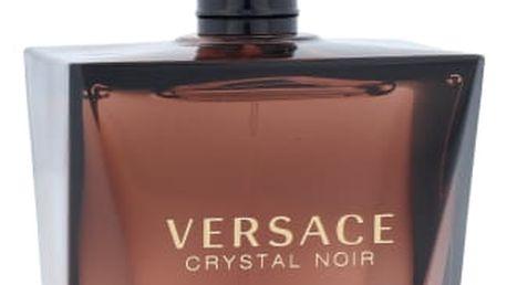 Versace Crystal Noir 90 ml toaletní voda tester pro ženy