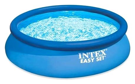 Bazén Intex Easy Set Pools® průměr 366 x 76 cm , 28130 + Doprava zdarma