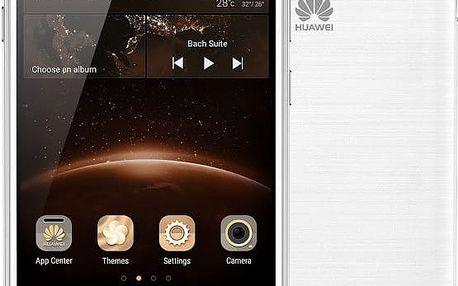 Huawei Y5 II Dual-SIM White