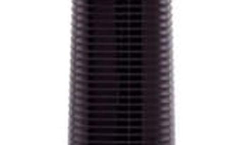 Ventilátor Rowenta VU6140 černý/stříbrný