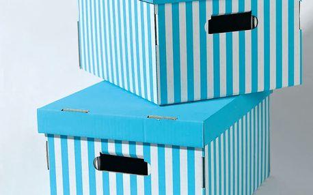 Compactor Sada dvou boxů RAN3311
