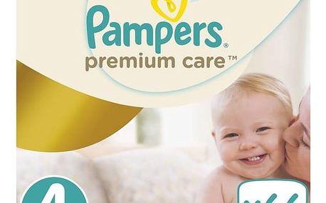 Pampers Plenky PremiumCare 4 Maxi - 66 ks