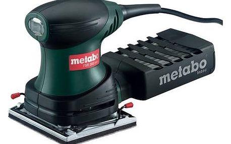 Vibrační bruska Metabo FSR 200 Intec