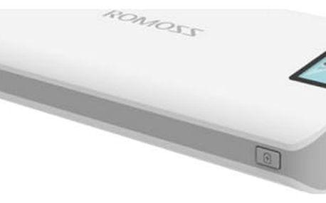 ROMOSS Solo 6 plus PowerBank 16000mAh - PH80