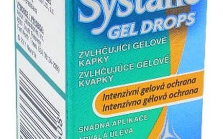 SYSTANE Gel Drops oční kapky 10 ml