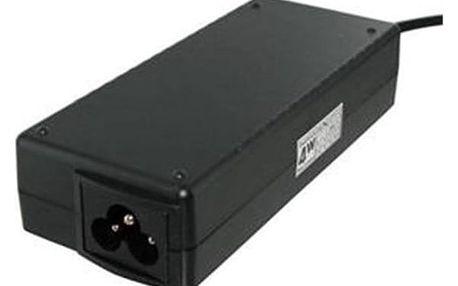 WHITENERGY napájecí adaptér k NTB 19V/4,74A 90W konektor 5,5x2,5mm - 04136