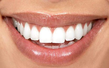 Revoluční bělící pásky na zuby Advanced, 14 denní kůra. pouhých třicet minut a váš úsměv se rozzáří.