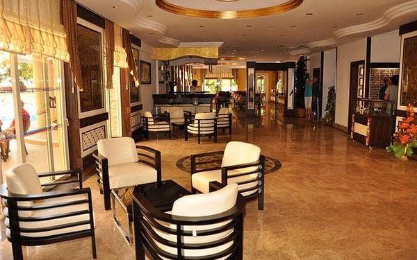 Kleopatra Ada hotel