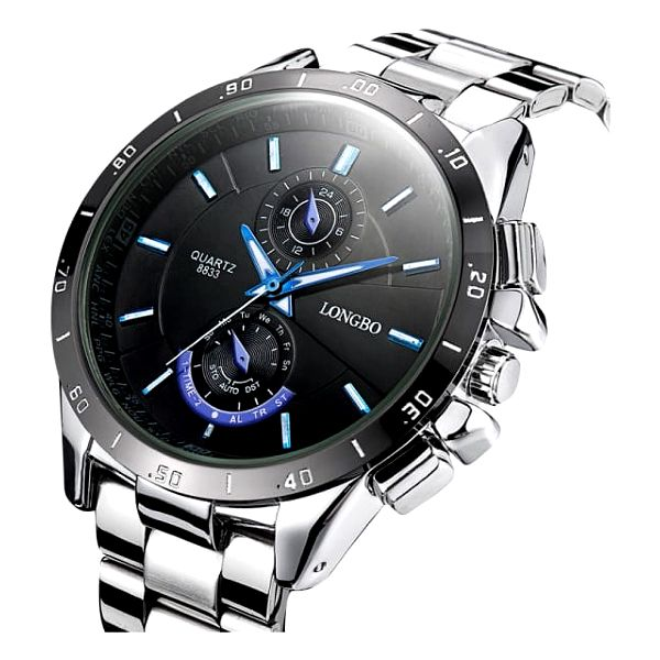 Pánské hodinky v elegantním stylu