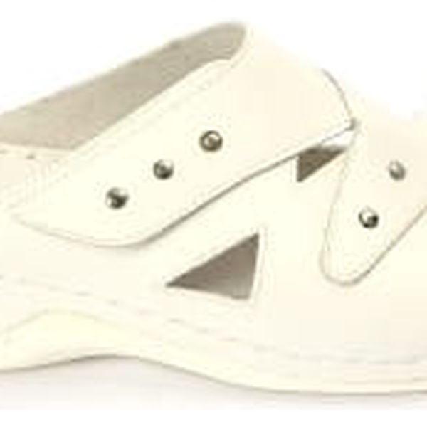 Dámské zdravotní boty s ANTISHOCKEM velikost 41