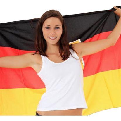Němčina pro pokročilé začátečníky s výbornou lektorkou, úroveň A2, čtvrtek 18:00 - 19:30