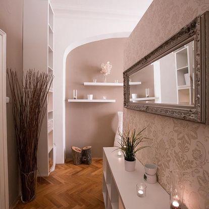 Zdravotní masáž v délce 20-60 minut, Brno