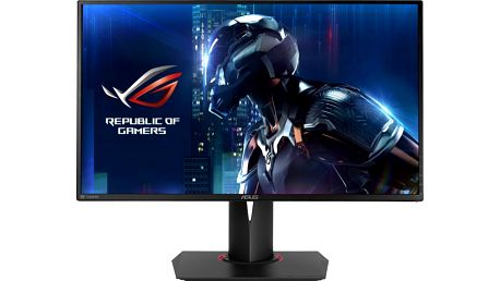 "ASUS ROG Swift PG278QR - LED monitor 27"" + Dawn of War III - Kupon na stažení hry, platnost od 1.4.2017 - 25.6.2017"