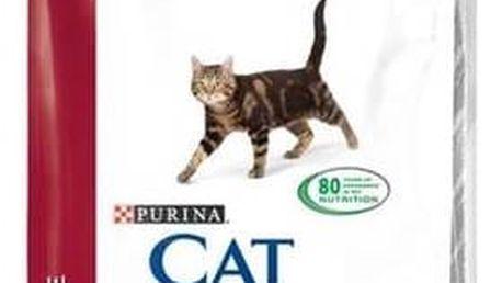 Granule Purina Cat Chow Special Care UTH 15 kg + Doprava zdarma