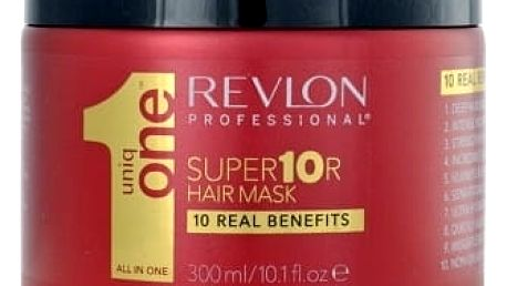 Revlon Professional Uniq One Superior 300 ml maska na vlasy pro ženy