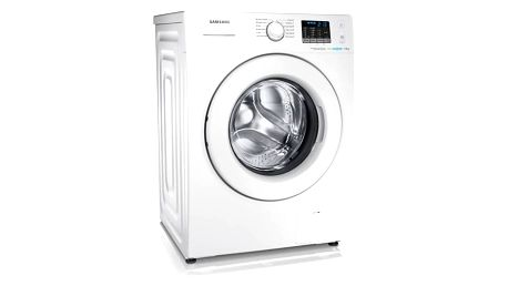 Automatická pračka Samsung WF70F5E0W2W bílá + Doprava zdarma