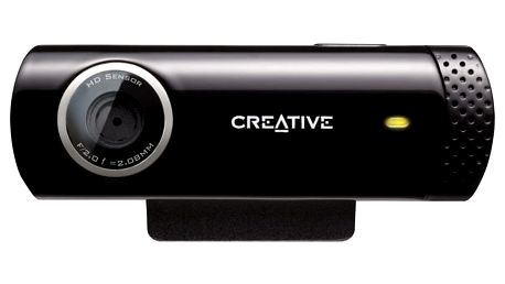 Creative Live! Cam Chat HD - 73VF070000001