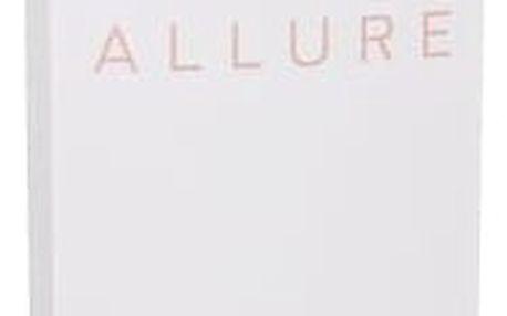 Chanel Allure 200 ml tělové mléko W
