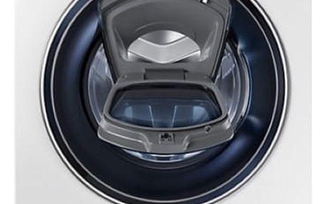 Automatická pračka Samsung WW70K52109W/ZE bílá