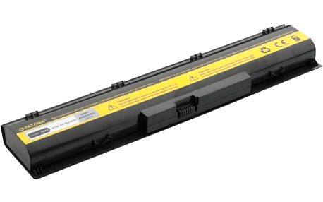 Patona baterie pro HP Probook 4730S 4400mAh 14,8V - PT2277 + Zdarma GSM Patona univerzální držák do auta (v ceně 230,-)