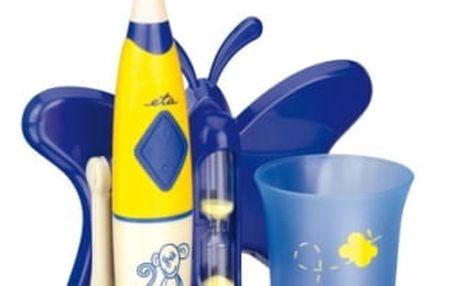 Zubní kartáček ETA Zubnička 1294 90060 modrý